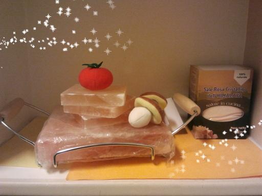 Idee regalo speciale natale aria di mare grotta di - Piastra per cucinare ...